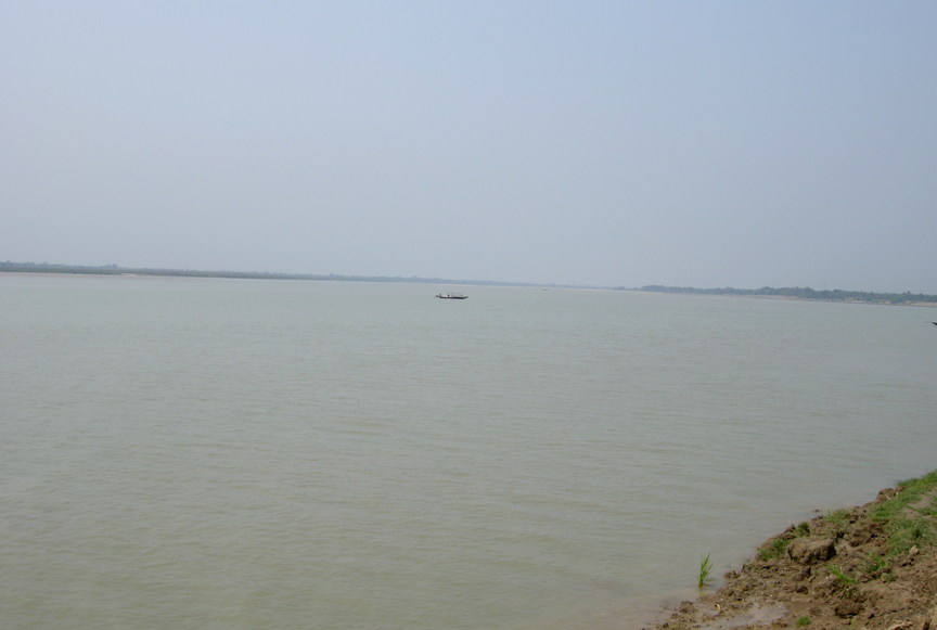 View of Rupnarayan