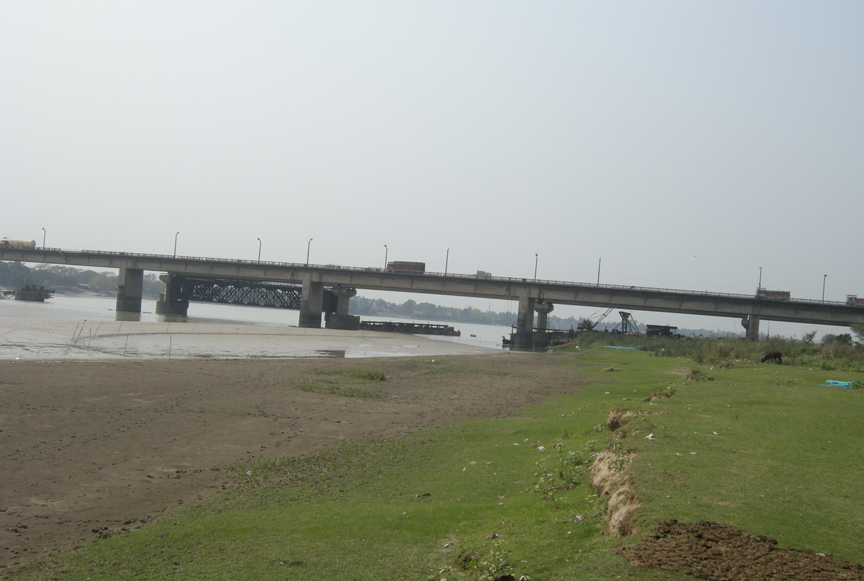 Rupnarayan Bridge